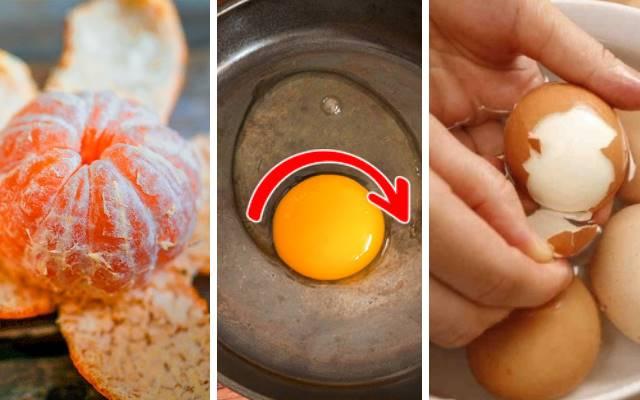 19 советов по приготовлению пищи