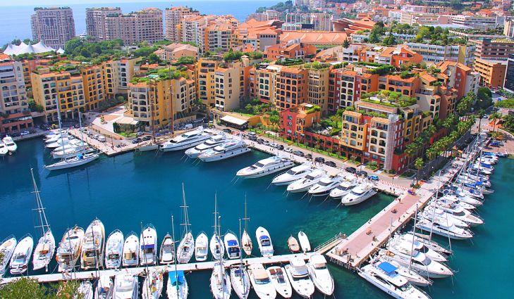 2. Монако