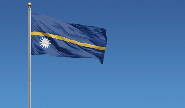3. Науру