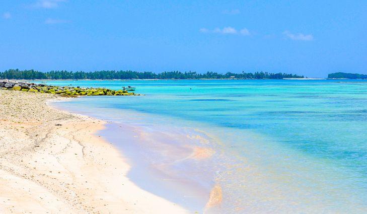 4. Тувалу