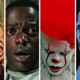 Лучшие фильмы ужасов XXI века