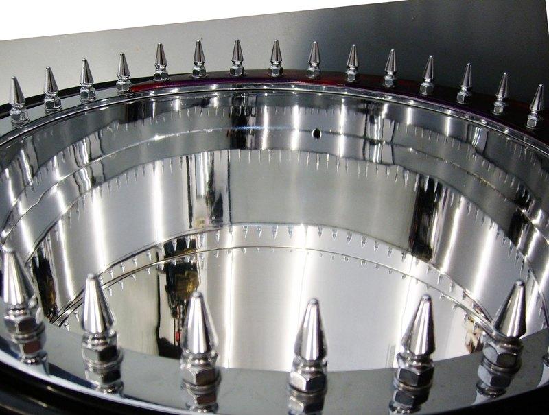 орбитальное колесо