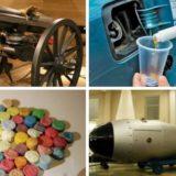 10 полезных изобретений, которые принесли лишь вред и разочарование