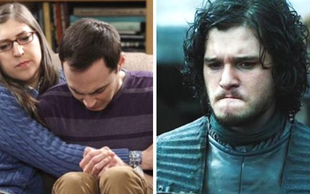 10 сериалов, которые прекратят свой показ в 2019 году