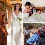 Самые необычные традиции первой брачной ночи народов мира