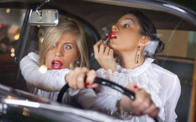 Странные правила дорожного движения в разных странах мира
