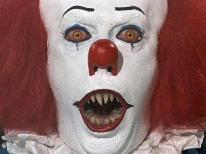 Клоуны в поп-культуре