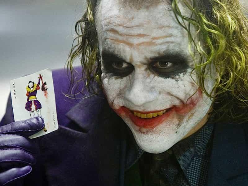 образ клоуна