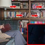 22 интересные детали, которые вы не заметили при просмотре фильмов ужасов