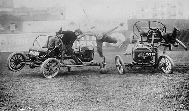Авария 1895 года в Огайо