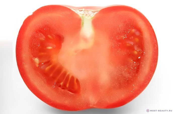 Томат / Solanum lycopersicum