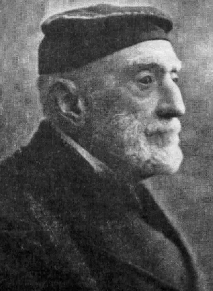 врач Генри Фолдс