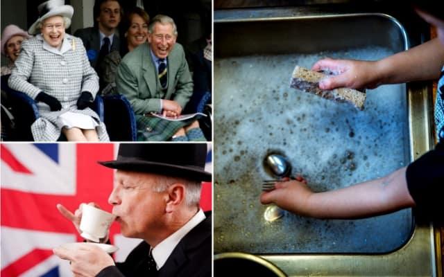 11 малоизвестных и местами смешных фактов о Великобритании