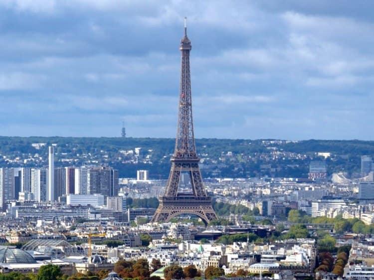 23. Франция