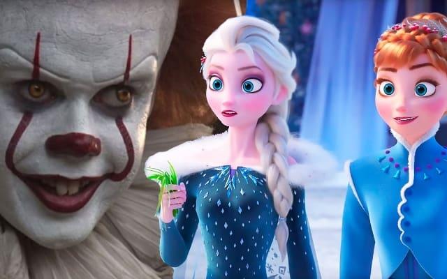 25 самых ожидаемых фильмов 2019 года