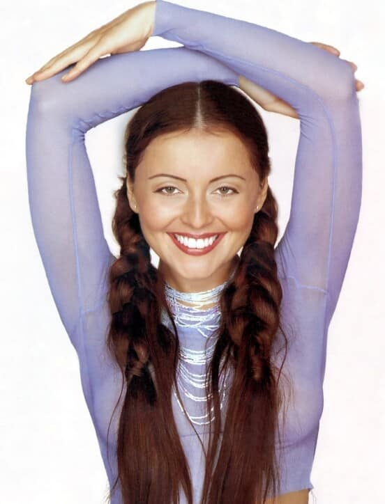 Анжелика Варум — Мария Варум