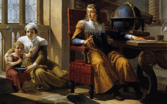 Исаак Ньютон: любопытные факты и тайны его жизни