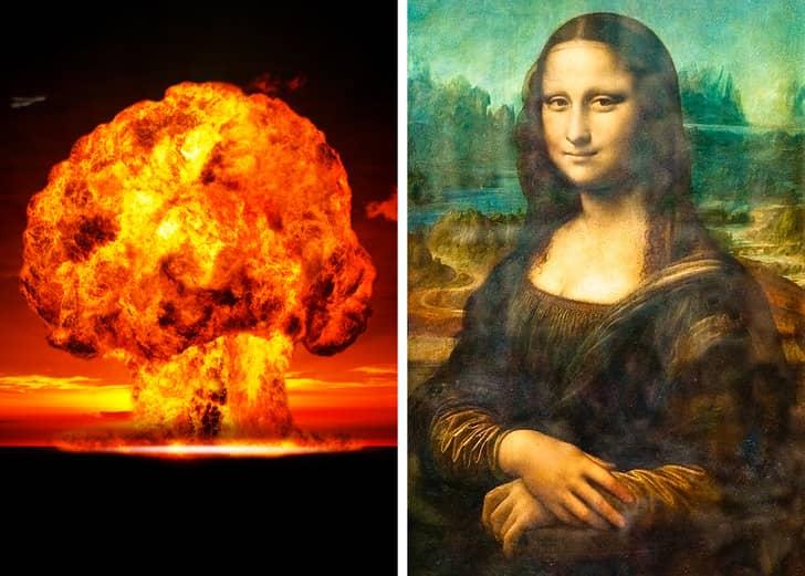 Искусство и ядерное оружие