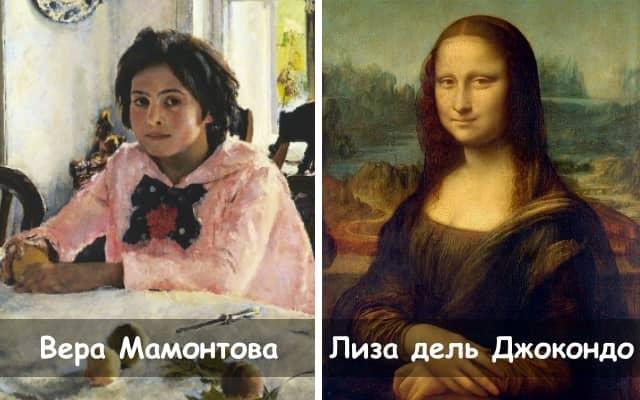 Истории известных женщин, изображенных на знаменитых картинах