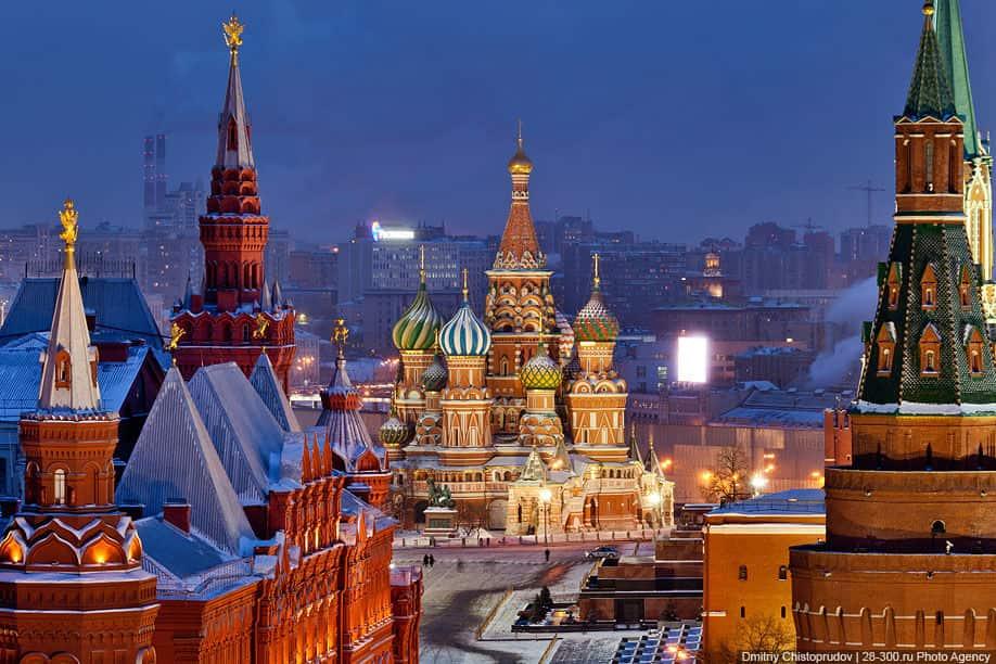 47. Россия