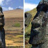 Учёные выяснили предназначение каменных статуй Моаи