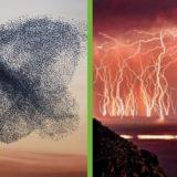 16 необычных природных явлений