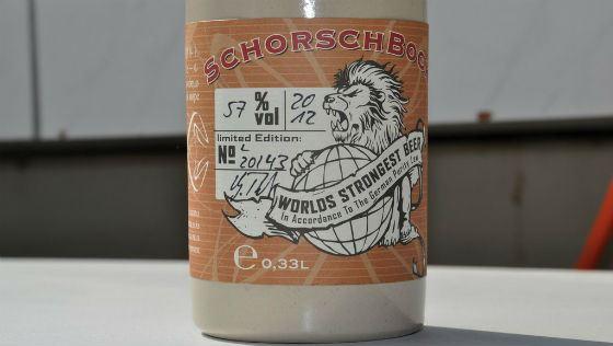 Schorschbock 57