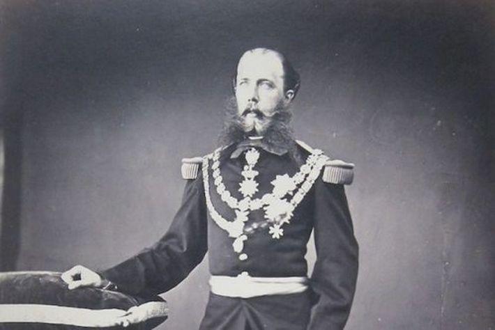 Фердинанд Максимилиан Джозеф