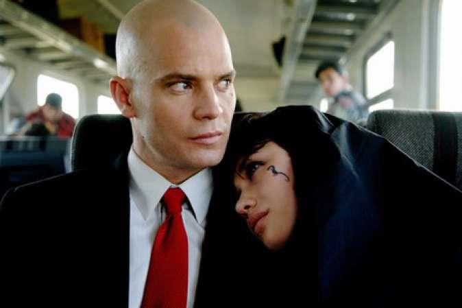 7. Хитмэн (2007)