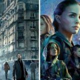 Лучшие научно-фантастические фильмы XXI века
