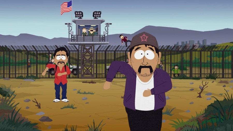 Мексиканцы массово покидают США