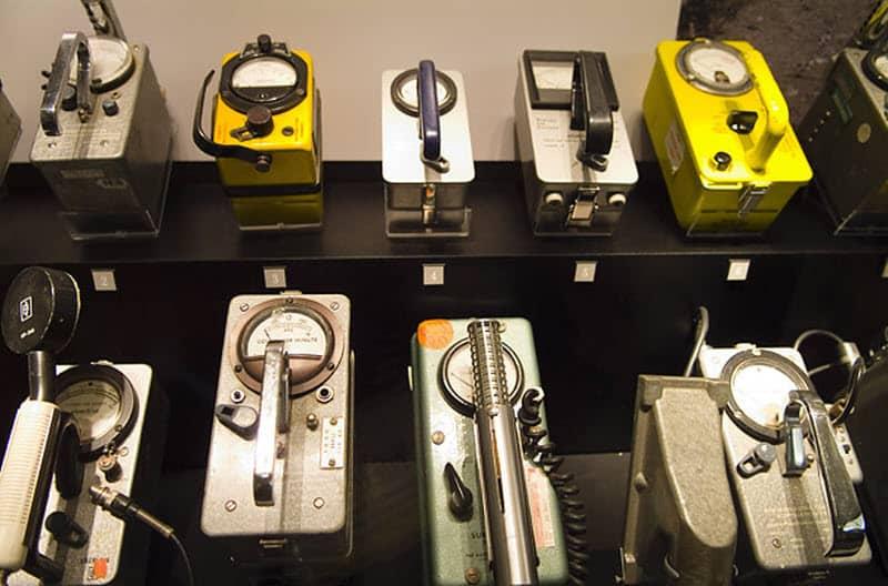 Музей атомного тестирования