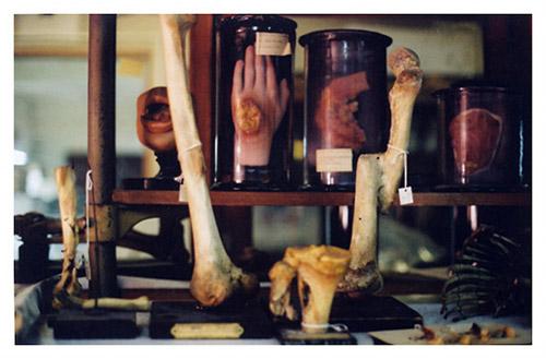 Музей шепота — Филадельфия, США