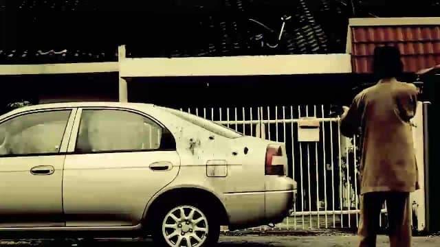 Взорвать автомобиль простым выстрелом в бензобак