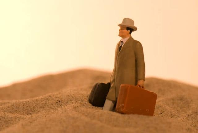 Зыбучий песок