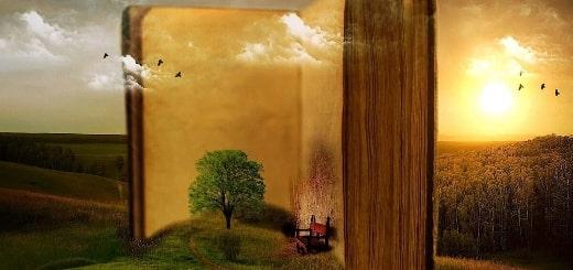 10 самых длинных романов в мире литературы