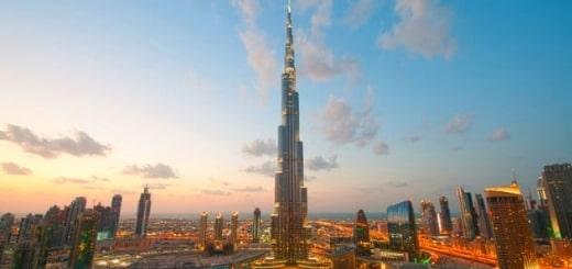 10 удивительно интересных фактов о небоскребах