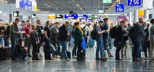 12 способов, которыми аэропорты тайно манипулируют вами
