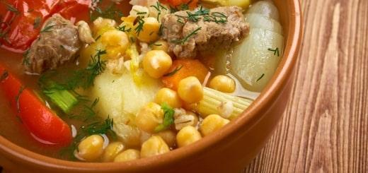 15 рецептов самых знаменитых супов из бывших республик СССР