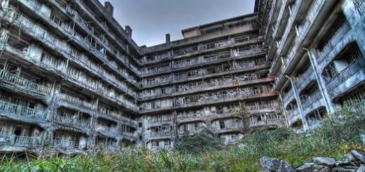 17 самых страшных мест на планете