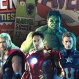 20 интересных фактов о Мстителях