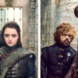 20 портретных фотографий героев последнего сезона «Игры престолов»