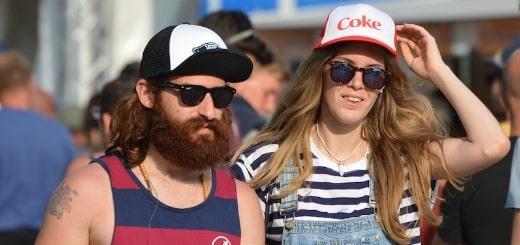 20 самые интересные факты о бороде и усах