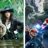 20 самых дорогих фильмов в истории кинематографа