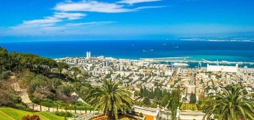 25 интересных фактов о Израиле