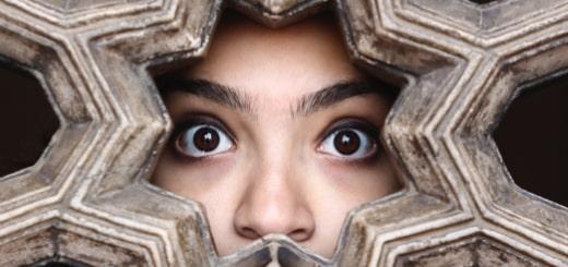 30 любопытных фактов о глазах и зрении
