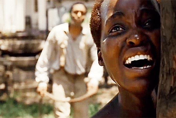 «Двенадцать лет рабства» (12 Years A Slave)