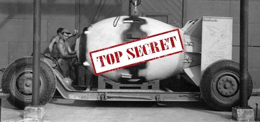 Как США готовили атомные бомбы для Хиросимы и Нагасаки
