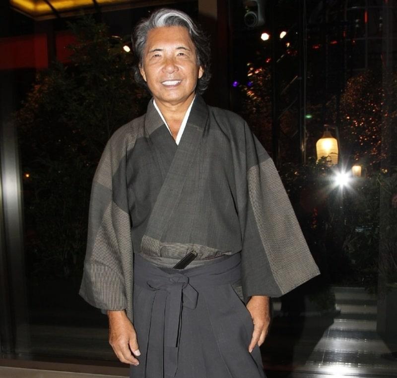 Кендзо Такада