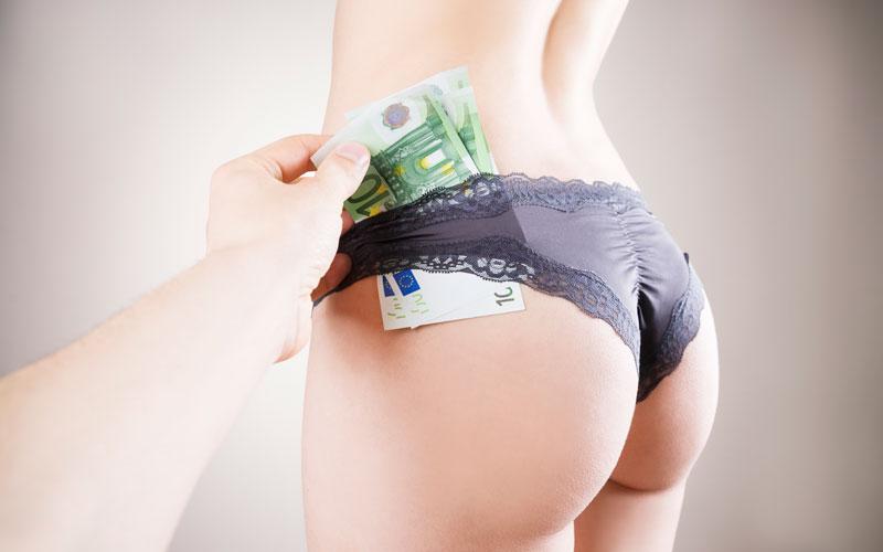 Налог на проституцию